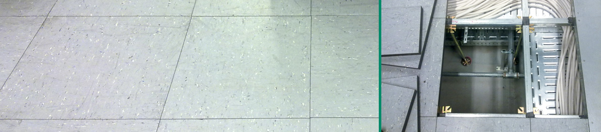 Boden-Systeme - Bild