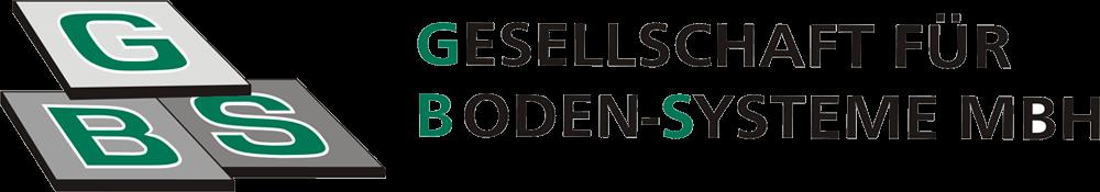 GBS - GESELLSCHAFT FÜR BODEN-SYSTEME MBH - Logo